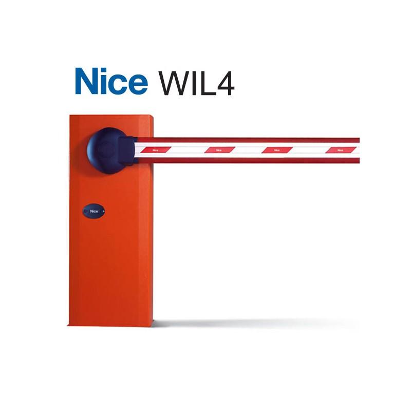 Nice Wil 4 Bariyer (Kit)